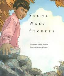 Stone Wall Secrets Cover