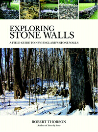 Exploring Stone Walls Cover