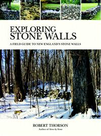 Exploring Stone Walls Cover