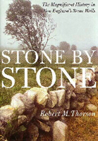 Stone by Stone Cover