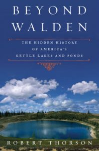 Beyond Walden Cover